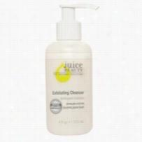 Juice Beauty Exfoliating Cleanser 4 oz