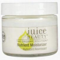 Juice Beauty Nutrient Moisturizer 2 oz