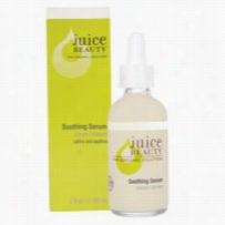 Juice Beauty Soothing Serum 2 oz