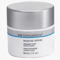 MD Formulations Moisture Defense Antioxidant Creme 1.7 oz