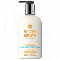 Molton Brown Suma Ginseng Nourishing Body Lotion 10 oz