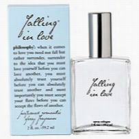 Philosophy Falling In Love Fragrance 2oz