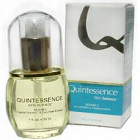 Quintessence Serum C Antioxidant and Firming Drops 1 oz
