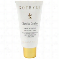 Sothys Clear and Comfort Protective Cream 1.7 oz