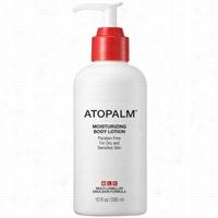 ATOPALM Moisturizing Body Lotion 10 oz