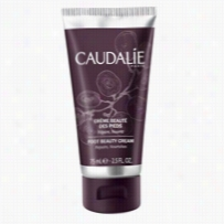 Caudalie Foot Beauty Cream 2.5 oz