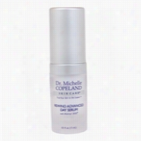 Dr Michelle Copeland Rewind Advanced Day Serum with Matrixyl 3000 0.5 oz