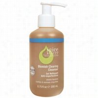 Juice Beauty Blemish Clearing Cleanser 6.75oz