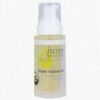 Juice Beauty USDA Organic Treatment Oil 1 oz
