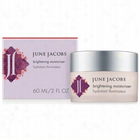 June Jacobs Brightening Moisturizer 2 oz