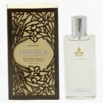 LaVanila The Healthy Fragrance Pure Vanilla 1.7oz
