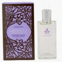 LaVanila The Healthy Fragrance Vanilla Lavender 1.7oz