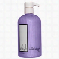 Whish Lavender Three Whishes Body Wash 13 oz