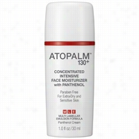 ATOPALM 130 Plus Concentrated Intensive Face Moisturizer 1 oz