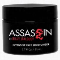 Billy Jealousy Assassin Intensive Face Moisturizer 1.7 oz