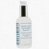 Bioelements Gentle Creme Eye Makeup Remover 4oz