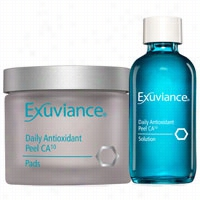 Exuviance Daily Antioxidant Peel CA10 36 ct