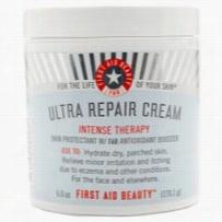 First Aid Beauty Ultra Repair Cream 6 oz