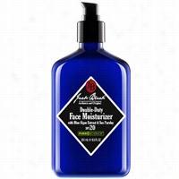 Jack Black DoubleDuty Face Moisturizer SPF 20 8.5 oz