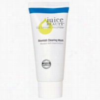 Juice Beauty Blemish Clearing Mask 2 oz