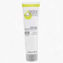 Juice Beauty Green Apple Age Defy Hand Cream 2 oz