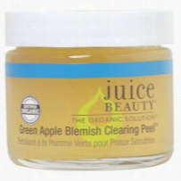 Juice Beauty Green Apple Blemish Clearing Peel 2 oz