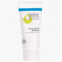 Juice Beauty SPF 30 Oil Free Moisturizer 2 oz