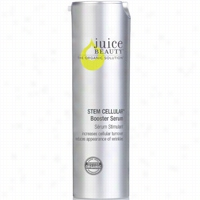 Juice Beauty STEM CELLULAR Booster Serum 1 oz