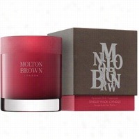 Molton Brown Paradisiac Pink Pepperpod Candle 6.3 oz