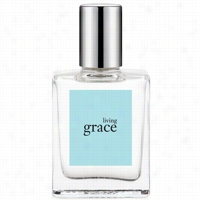 Philosophy Living Grace Spray Fragrance 0.5oz