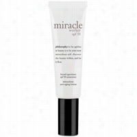 Philosophy Miracle Worker SPF 50 Miraculous AntiAging Lotion 1.7 oz