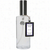 Votivo Fragrance Mist Clean Crisp White 4 oz