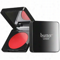 butter LONDON Cheeky Cream Blush Piccadilly Circus 0.14 oz