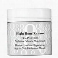 Elizabeth Arden Skin Protectant Nighttime Miracle Moisturizer 1.6 oz