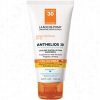 La Roche Posay Anthelios 30 Cooling Water Lotion Sunscreen 5 oz