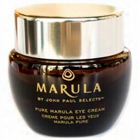 Marula Pure Beauty Oil Eye Cream 0.5 oz