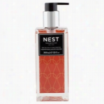 NEST Fragrances Liquid Hand Soap Sicilian Tangerine 10 oz