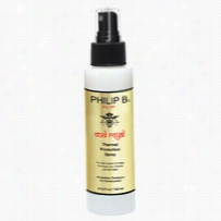 Philip B Oud Royal Thermal Protection Spray 4.2 oz