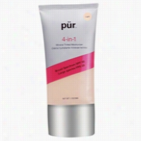 Pur Minerals 4in1 Mineral Tinted Moisturizer Light 1.7oz