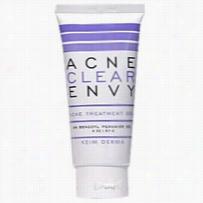 Acne Clear Envy Acne Treatment Gel 2 oz