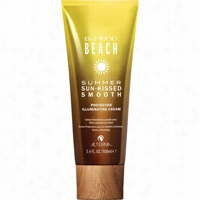 Alterna BAMBOO Beach Summer Sun Kissed Smooth 3.4 oz