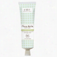 FarmHouse Fresh Fresh Melon Body Milk Travel Lotion 2.5 oz