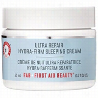 First Aid Beauty Ultra Repair HydraFirm Sleeping Cream 1.7 oz
