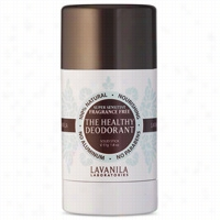 LaVanila The Healthy Deodorant Super Sensitive Fragrance Free 1.8 oz