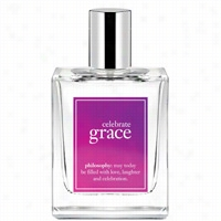 Philosophy Celebrate Grace EDT Fragrance Spray 2 oz