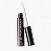Soap and Glory SuperColour Sexy Mother Pucker Lip Plumping Gloss Clear 0.23 oz