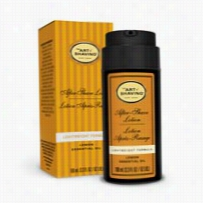 The Art of Shaving AfterShave Lotion Lemon 3.3 oz
