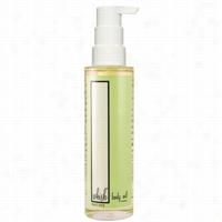 Whish Three Wishes Body Oil Lemongrass 3.5 oz