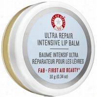 First Aid Beauty Ultra Repair Intensive Lip Balm 0.34 oz