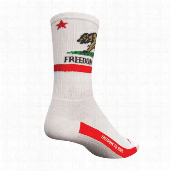Sock Guy CA Freedom Crew Sock